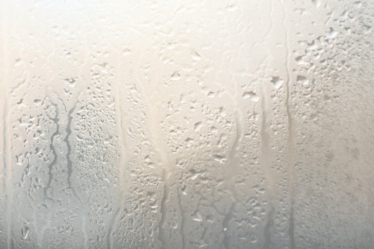 Condensation on windows? How to stop it
