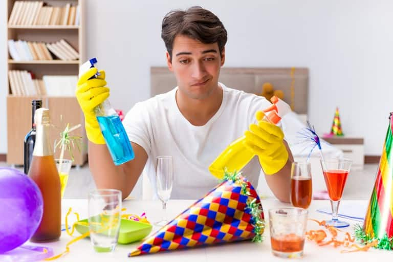 did-your-friday-night-guests-leave-a-lot-of-stains-for-you-to-clean-up