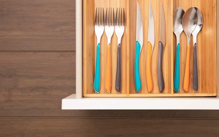 Limpeza da Cozinha