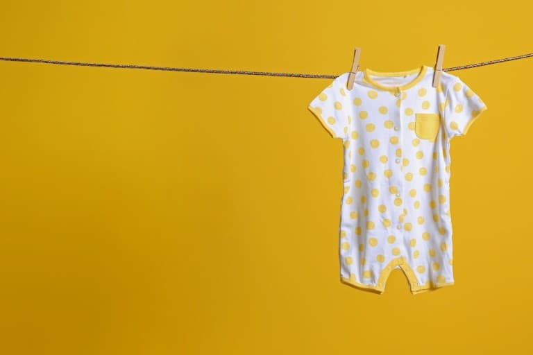 What Is The Best Way To Wash Baby Clothes Cleanipedia