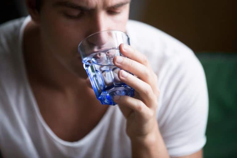 Is the water from your water purifier smelly? Here's what could be causing it