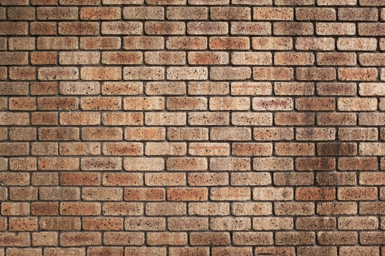 Check out how easily you can remove the formation of black mold on your brick surfaces!