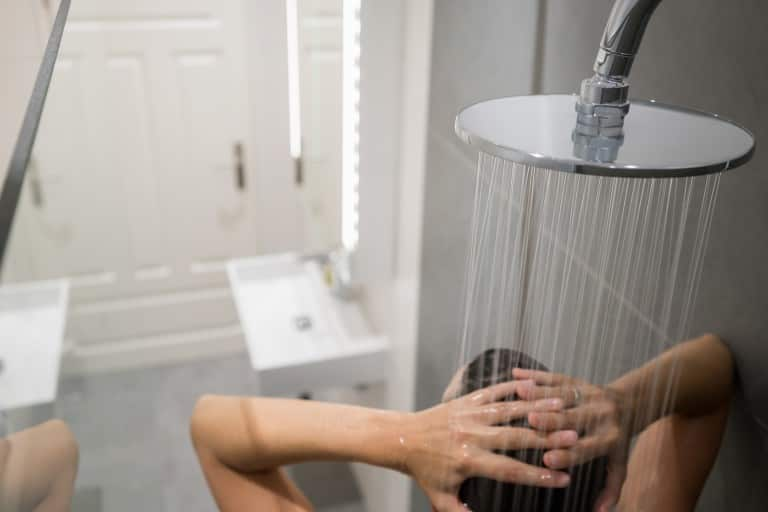 are you facing weak water pressure in your bathroom Here are a few methods you can try to fix it