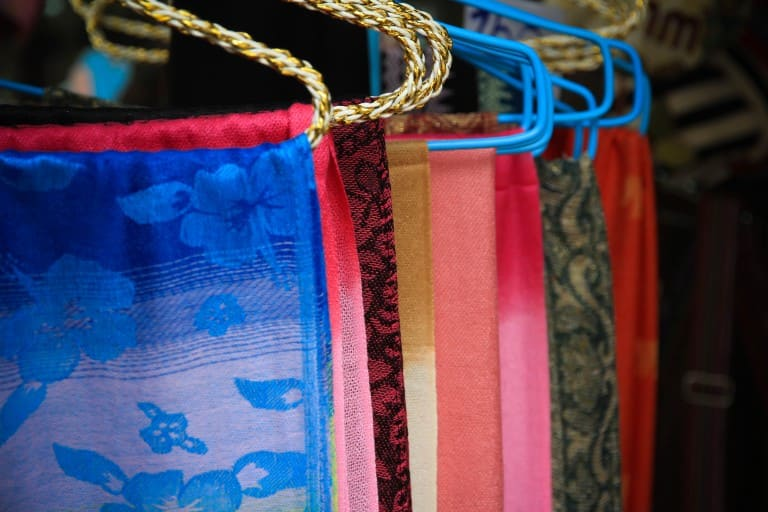 Check out these amazing tips to keep your cotton sarees intact