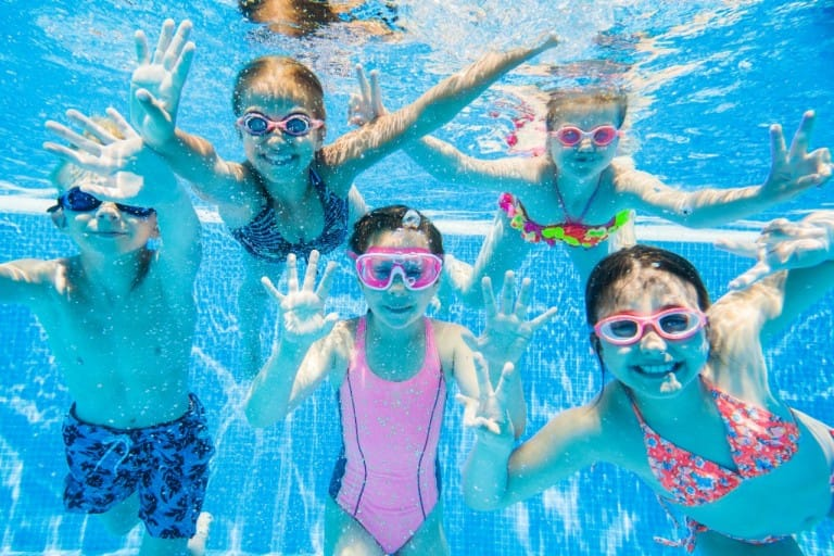 Did you recently buy a swim wear? Read on, to know how to best maintain them!