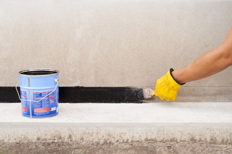 check out these simple tricks to waterproof your house and prevent leaky walls