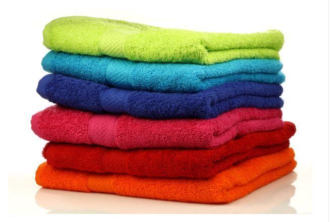 Asset - Towels