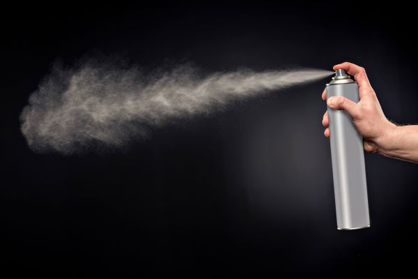 thuốc xịt muỗi an toàn và hiệu quả