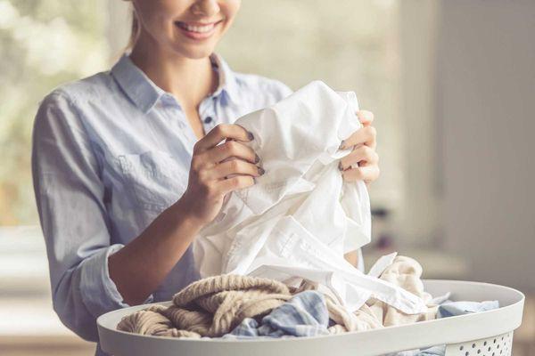 Bí quyết giặt giũ trang phục ngày tết sạch thơm đón tài lộc