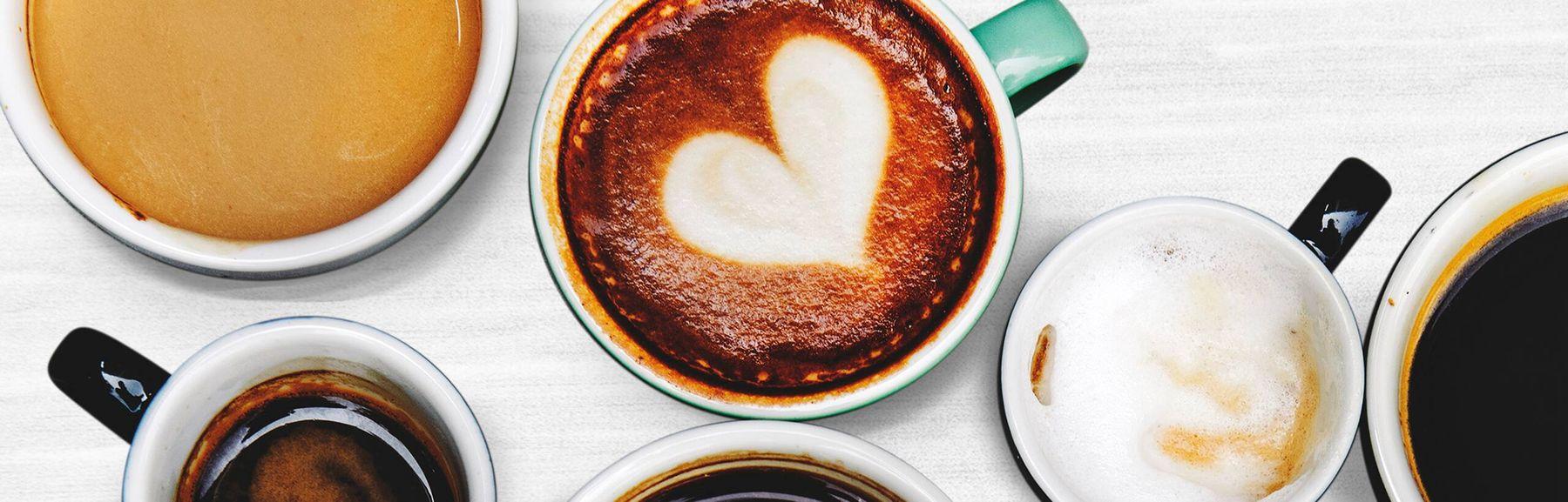 cà phê đơn giản tại nhà