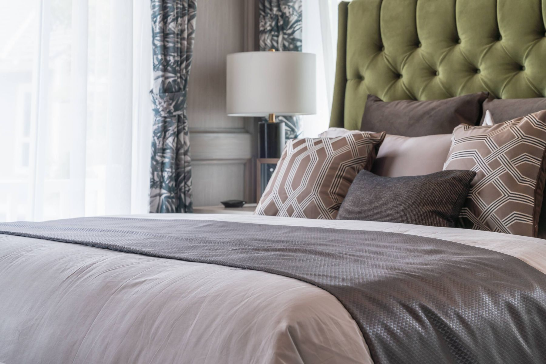 Here Are Some Easy Ways to Make Your Bed Linens Last Longer