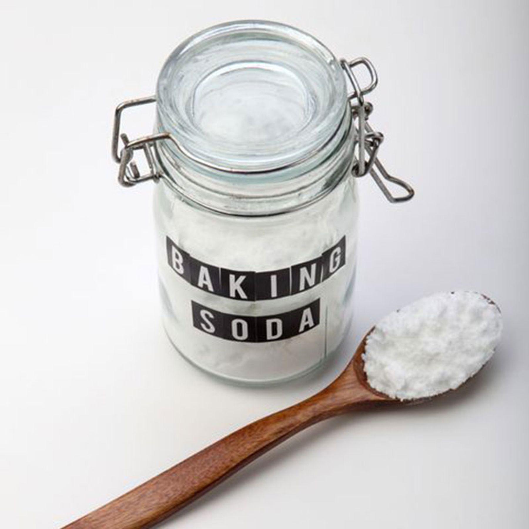 cach duoi chuot bang baking soda