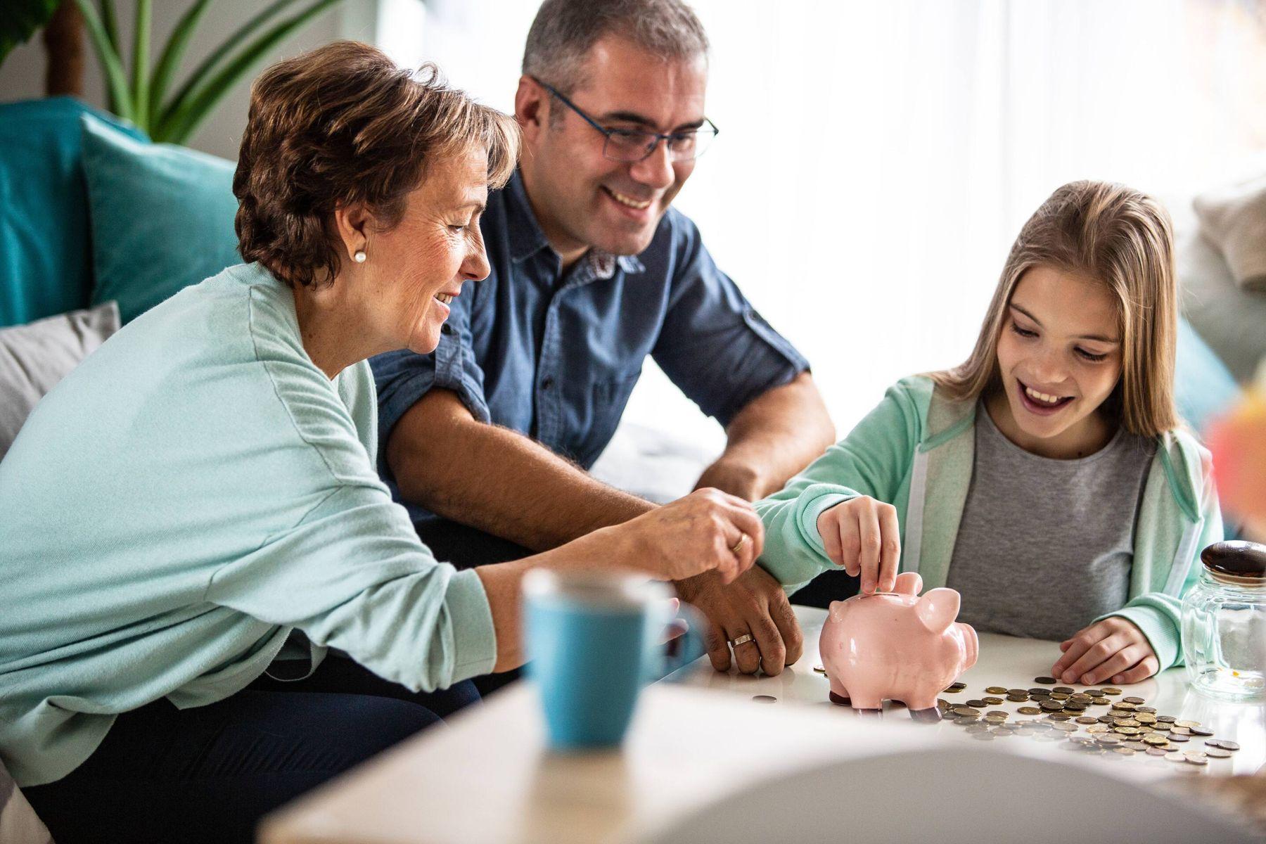 Cách quản lý chi tiêu gia đình hiệu quả nhất