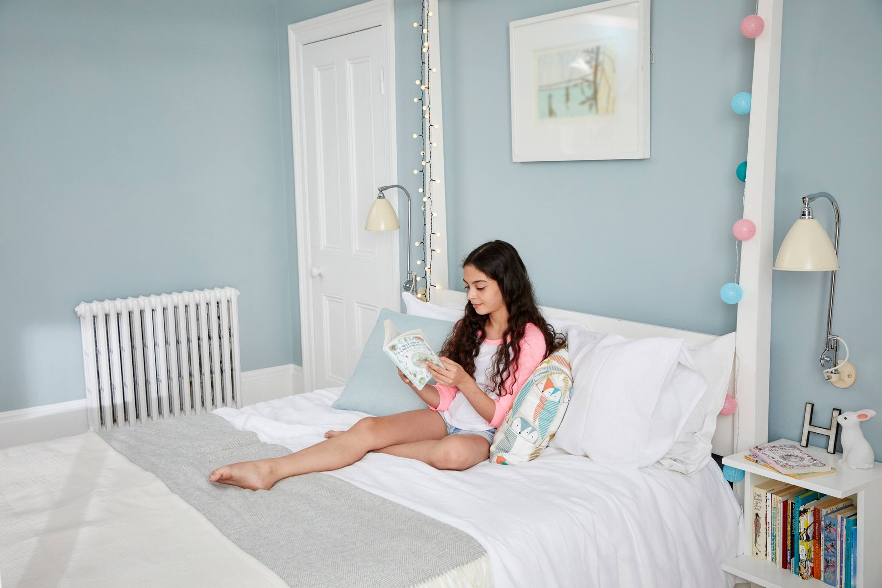 Cách bố trí phòng ngủ cho diện tích nhỏ | Cleanipedia