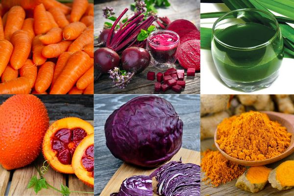 Thương hiệu thực phẩm an toàn cho sức khỏe