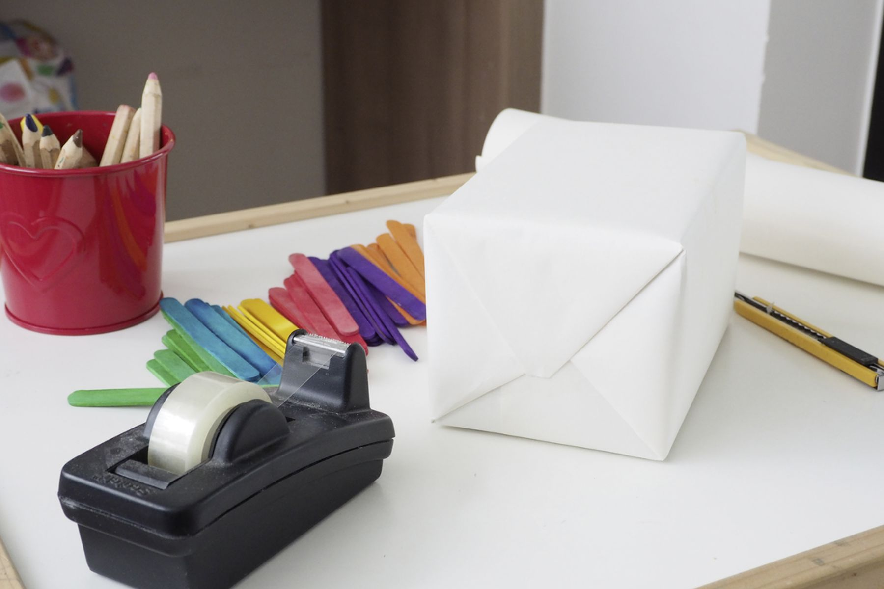 Ways to Keep your Office Tidy and Clean