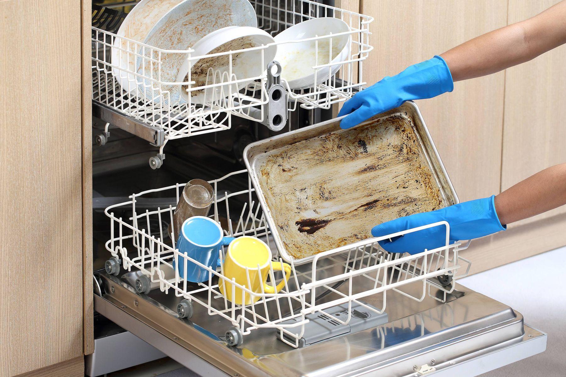 Bulaşık Makinesi Nasıl Kullanılır?