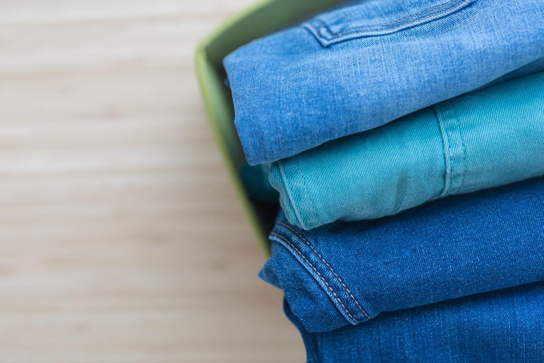 Pantolon Nasıl Ütülenir?