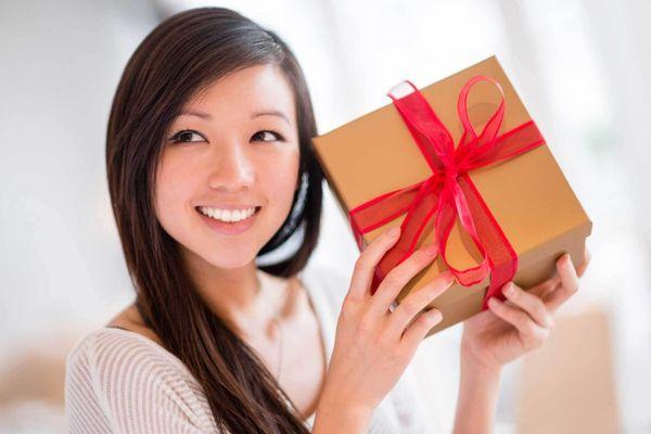 Tự làm quà tặng 20/10 không đụng hàng dành tặng người thân yêu