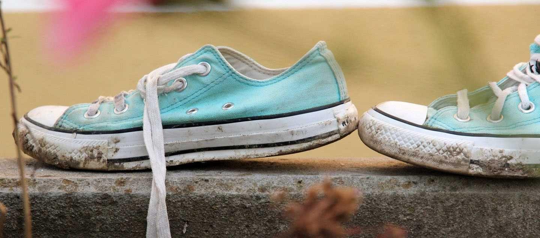 Top 9 dịch vụ giặt giày thể thao tốt nhất
