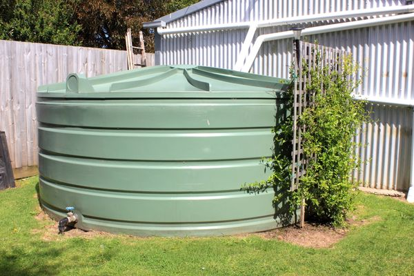 How to Clean Water Tank | Tips to Disinfect Water Tank | Get Set Clean