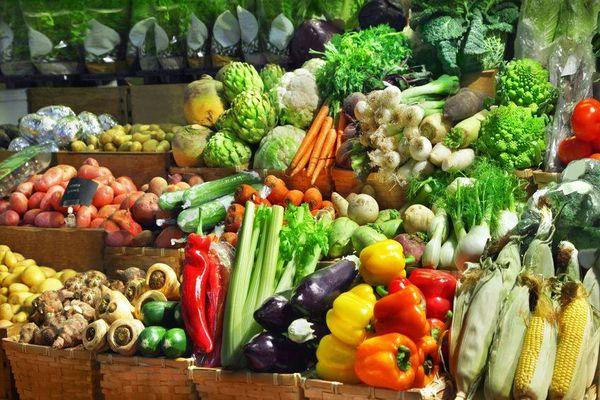 Tiêu chí chọn thực phẩm an toàn cho trẻ em