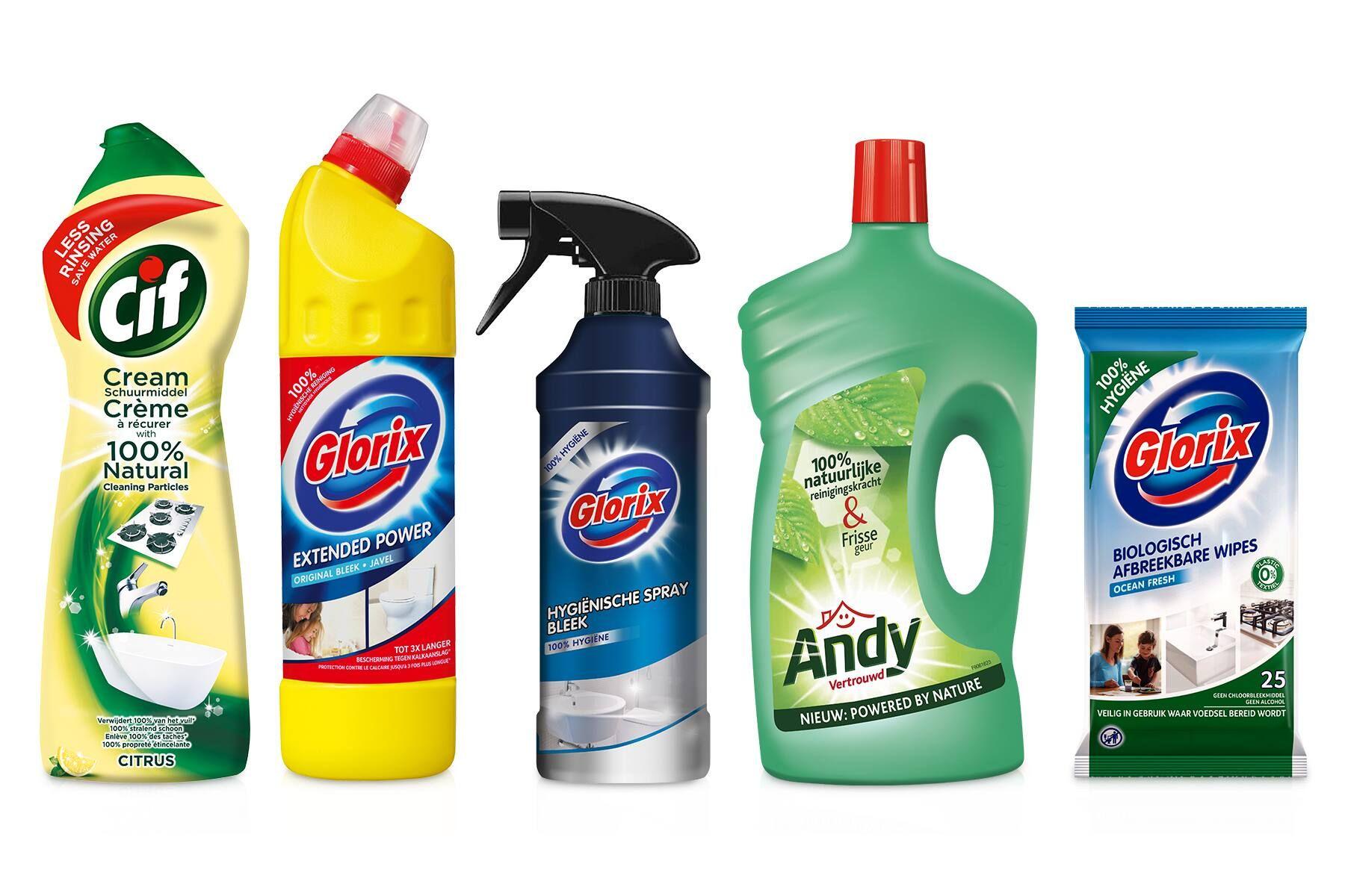 Hoe schoon is jouw huis