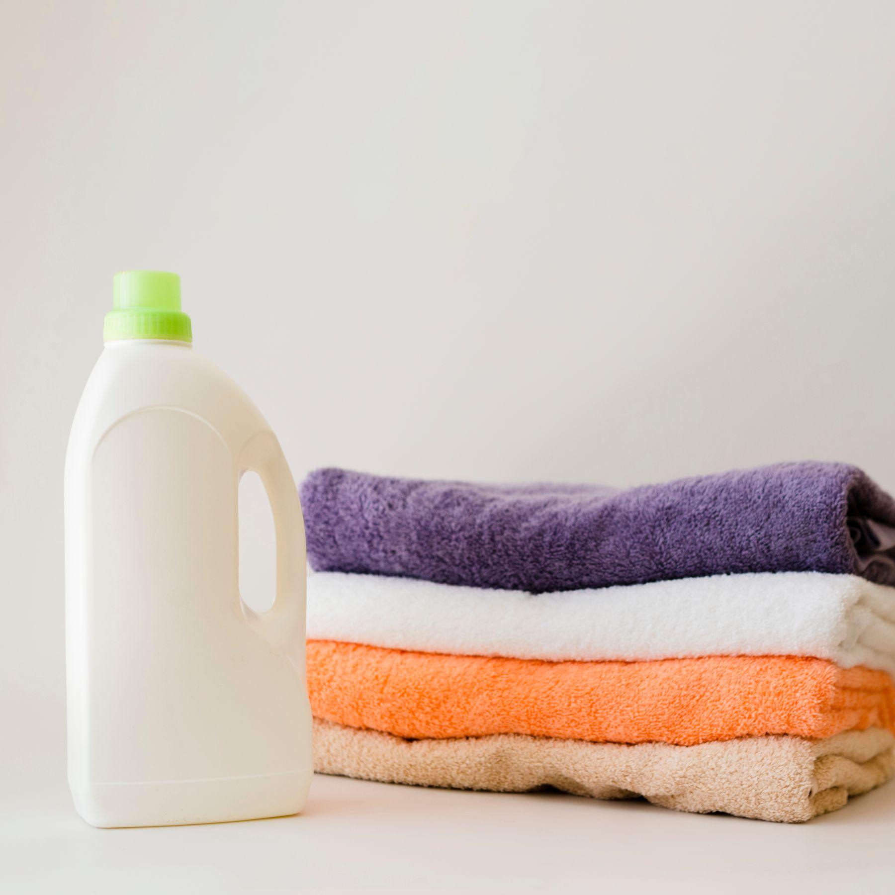 Lựa chọn nước giặt nào thơm lâu dành cho cả gia đình?