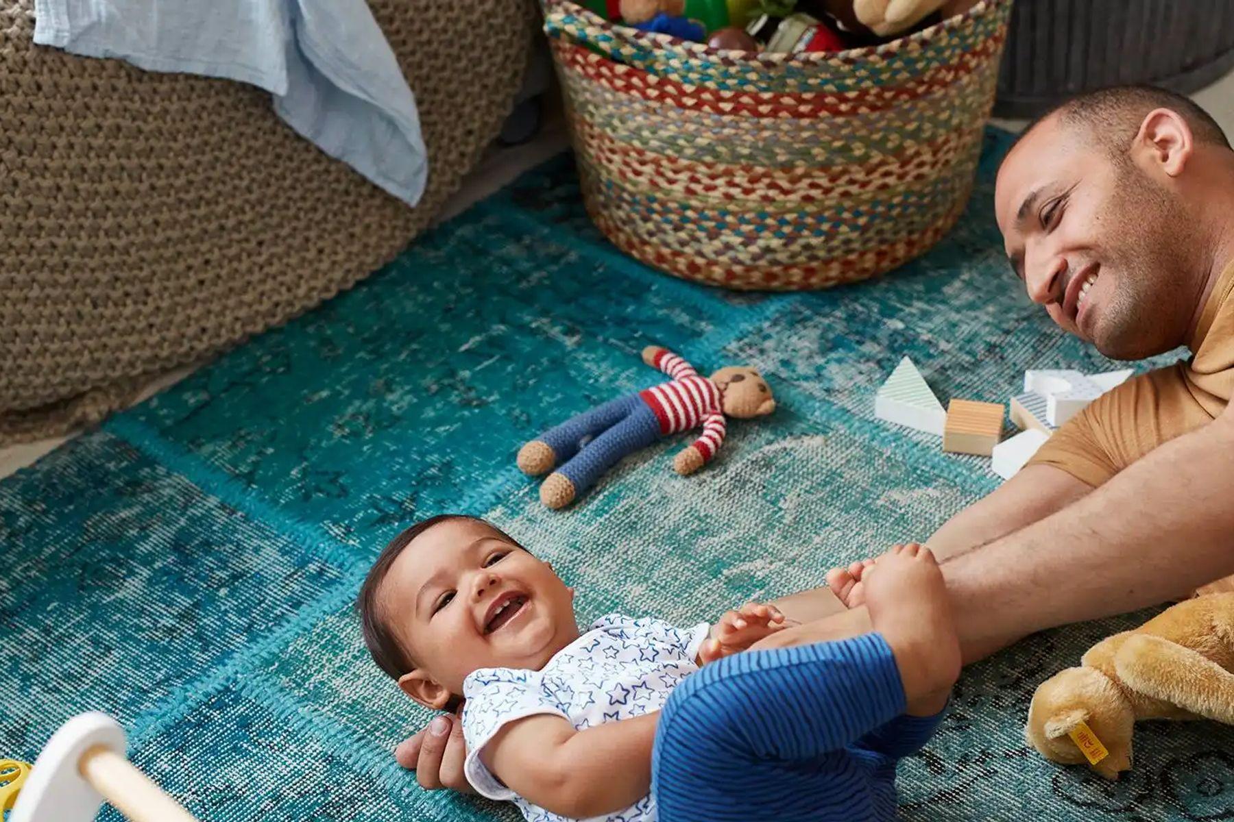 4 Cách lựa chọn đồ chơi an toàn cho bé theo độ tuổi