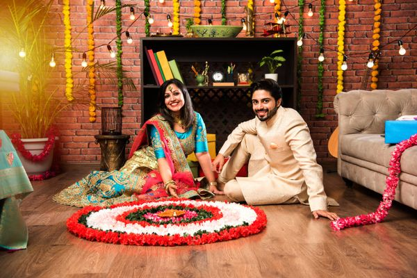 How to Make Your Home Sparkle this Diwali | Get Set Clean