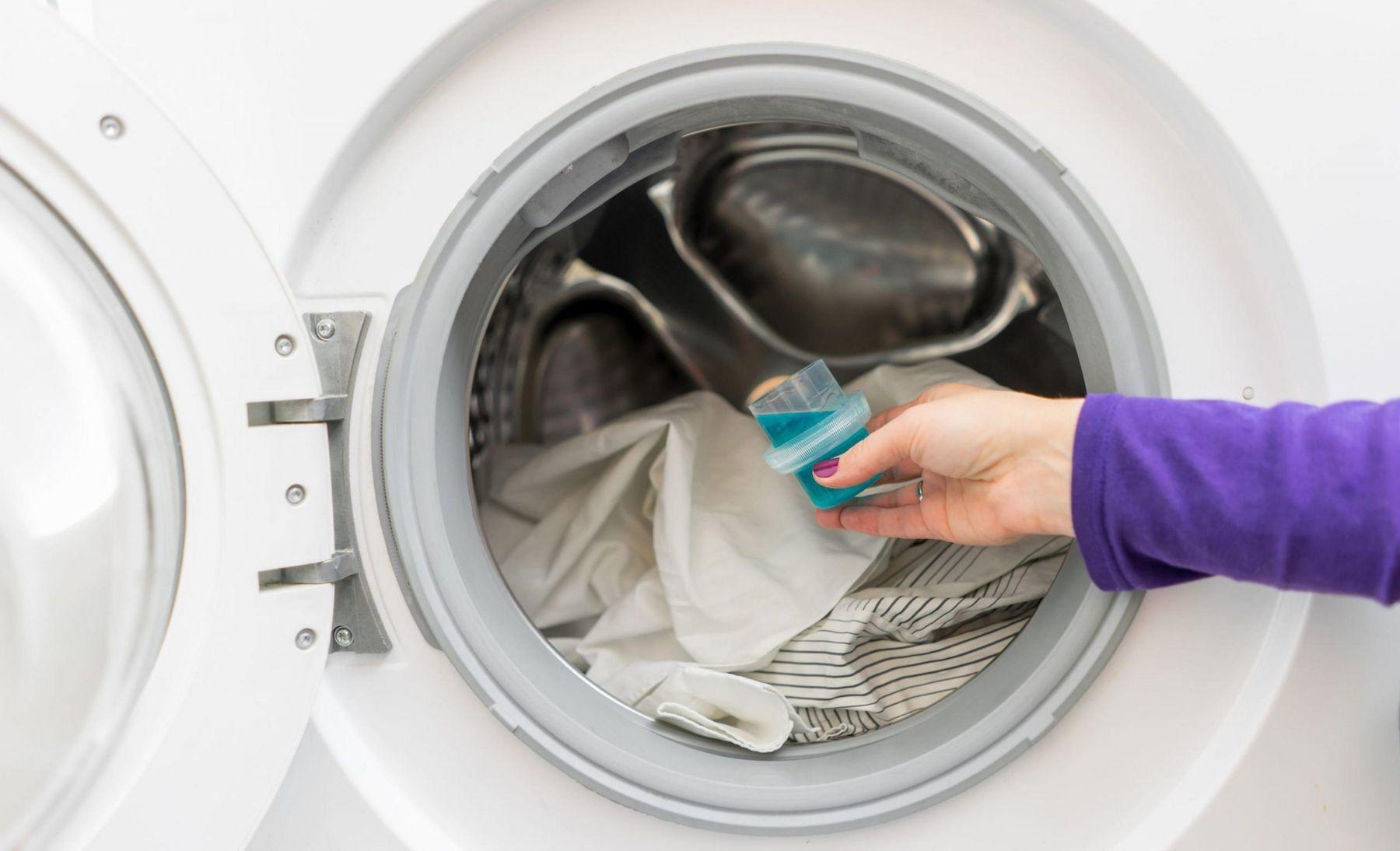 Hướng dẫn cách giặt ga trải giường đúng chuẩn