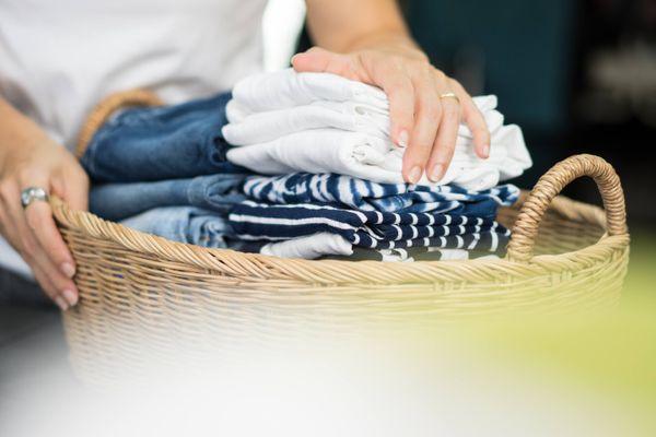 Luôn làm theo 6 bước dưới đây để giúp giữ quần áo luôn phẳng phiu
