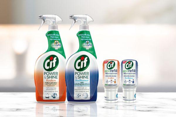 Sprays & Ecorefills