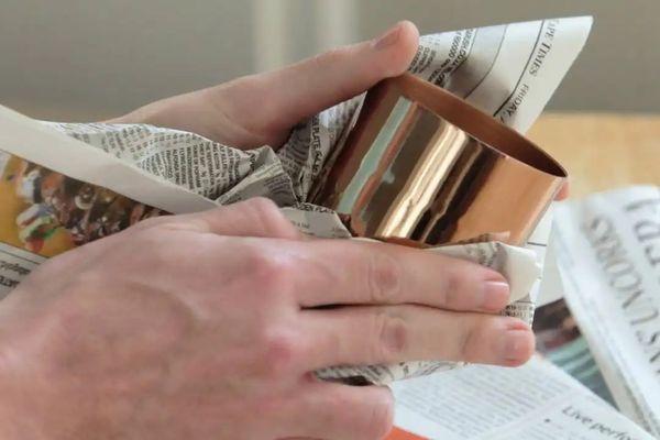 Cómo limpiar bronce