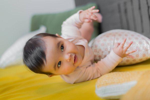 3 Bệnh trạng nổi mẩn đỏ ở trẻ các mẹ cần lưu ý