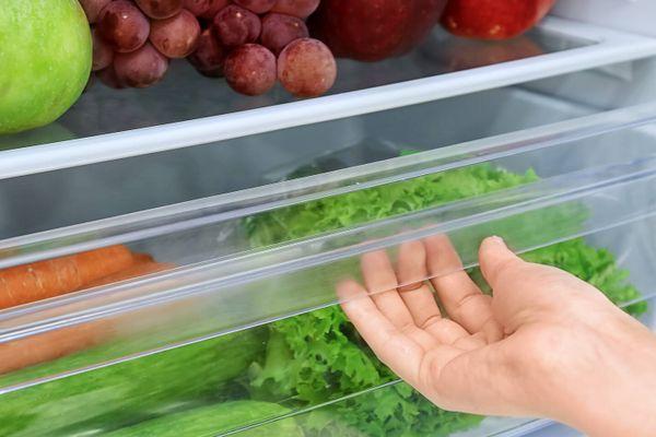 Buzdolabı Kokusu Nasıl Gider?