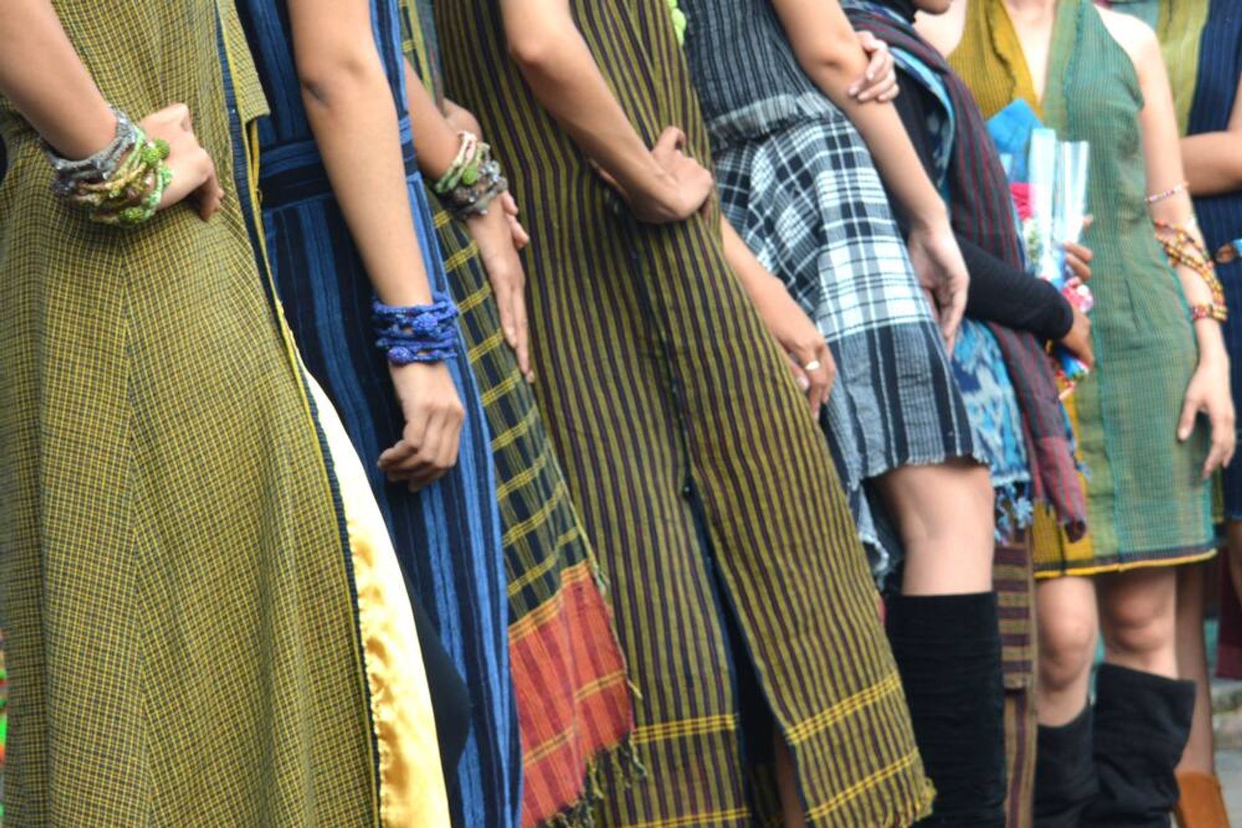 5 Rekomendasi Model Baju Batik untuk Wanita Pekerja