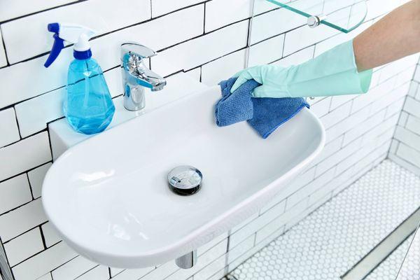 10 Cách thông tắc bồn rửa mặt nhanh chóng