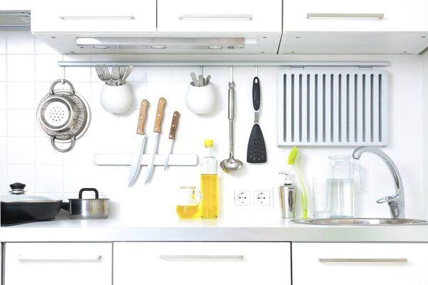 7 Cara Menata Peralatan Dapur dengan Rapi dan Bersih