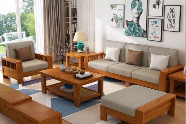 Lau chùi và cách đánh bóng bàn ghế gỗ