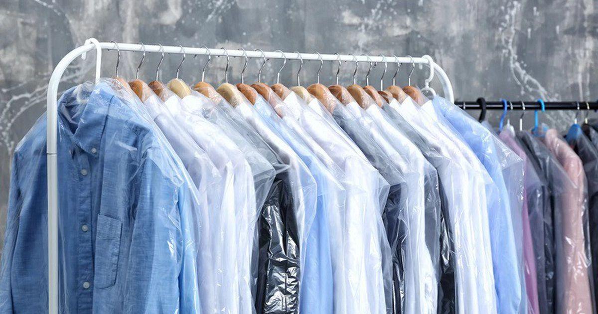Tìm hiểu chung về việc giặt khô tại nhà
