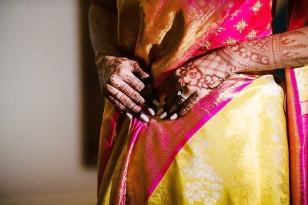 Tips to Keep Your Saree Looking Beautiful and Brand New! | Get Set Clean
