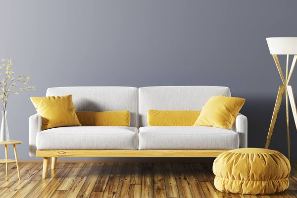 How to Remove Sharbet Stains from your Sofa | Cleanipedia