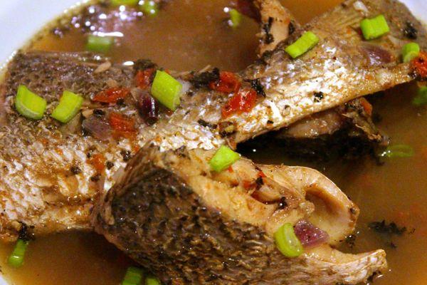 Cách chế biến cá không bị tanh, tiết kiệm nước khi rửa chén đĩa