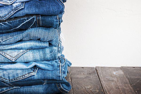 #12 Cách giặt quần Jean không ra màu, bền đẹp, cực hiệu quả tại nhà