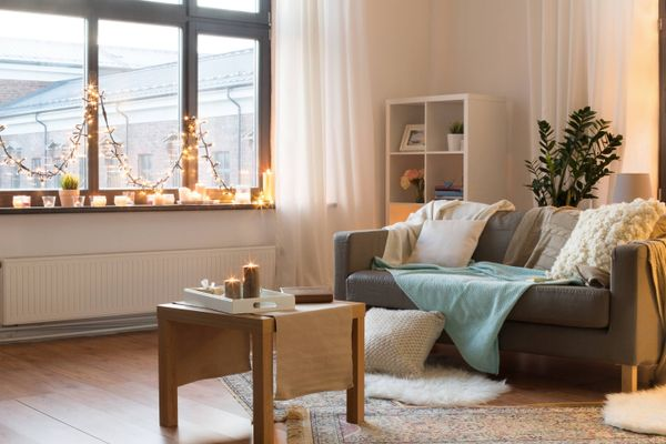 How to Make your Living Room Smell Amazing | Get Set Clean