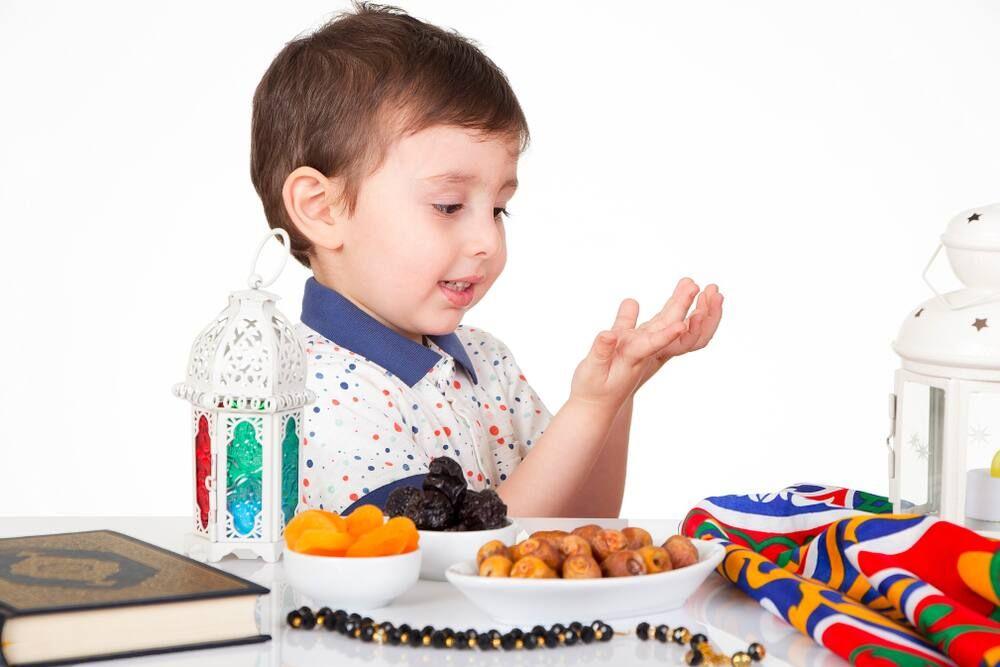 Tips menyiapkan menu sahur