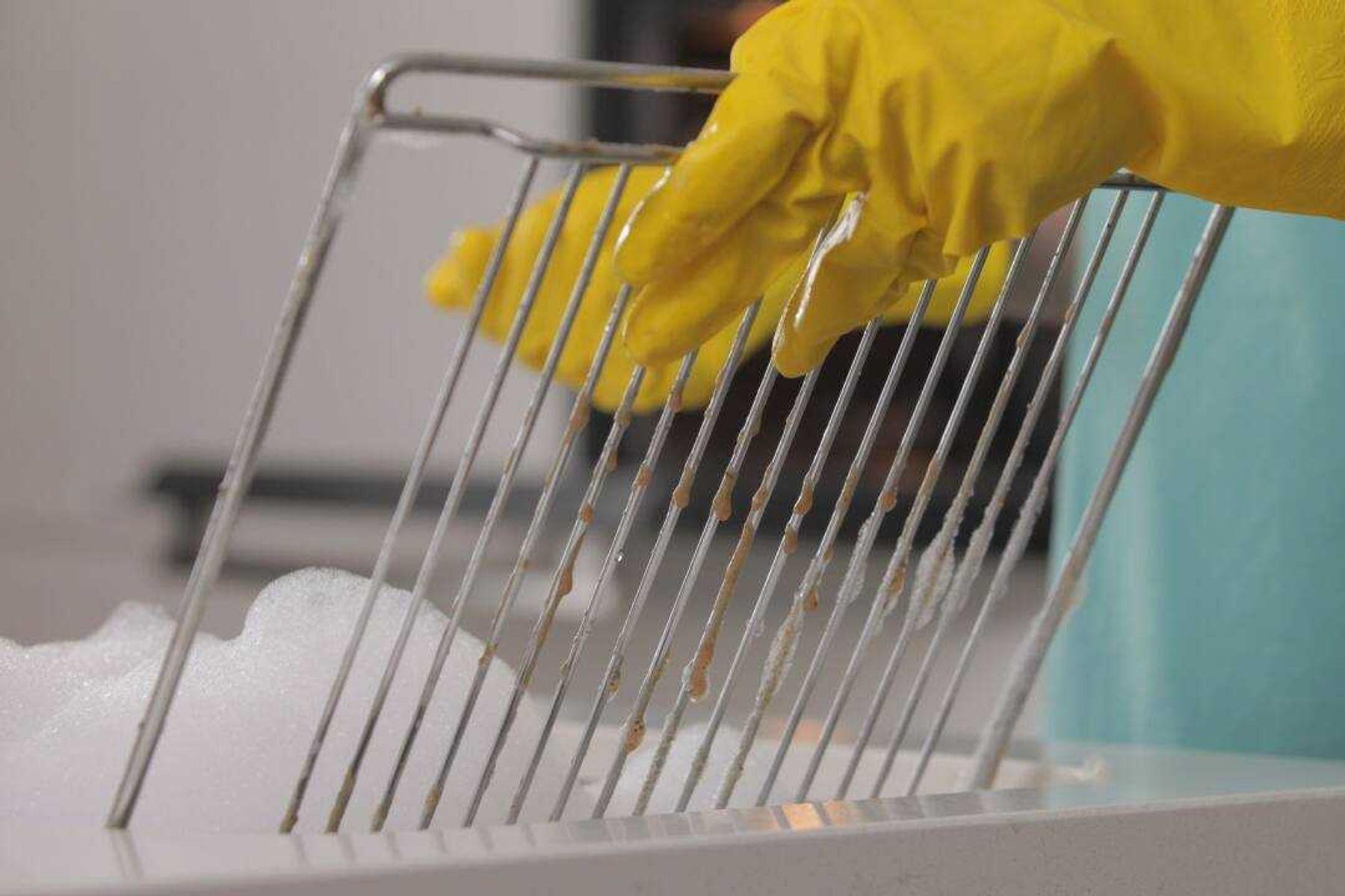 como-limpar-uma-churrasqueira-americana