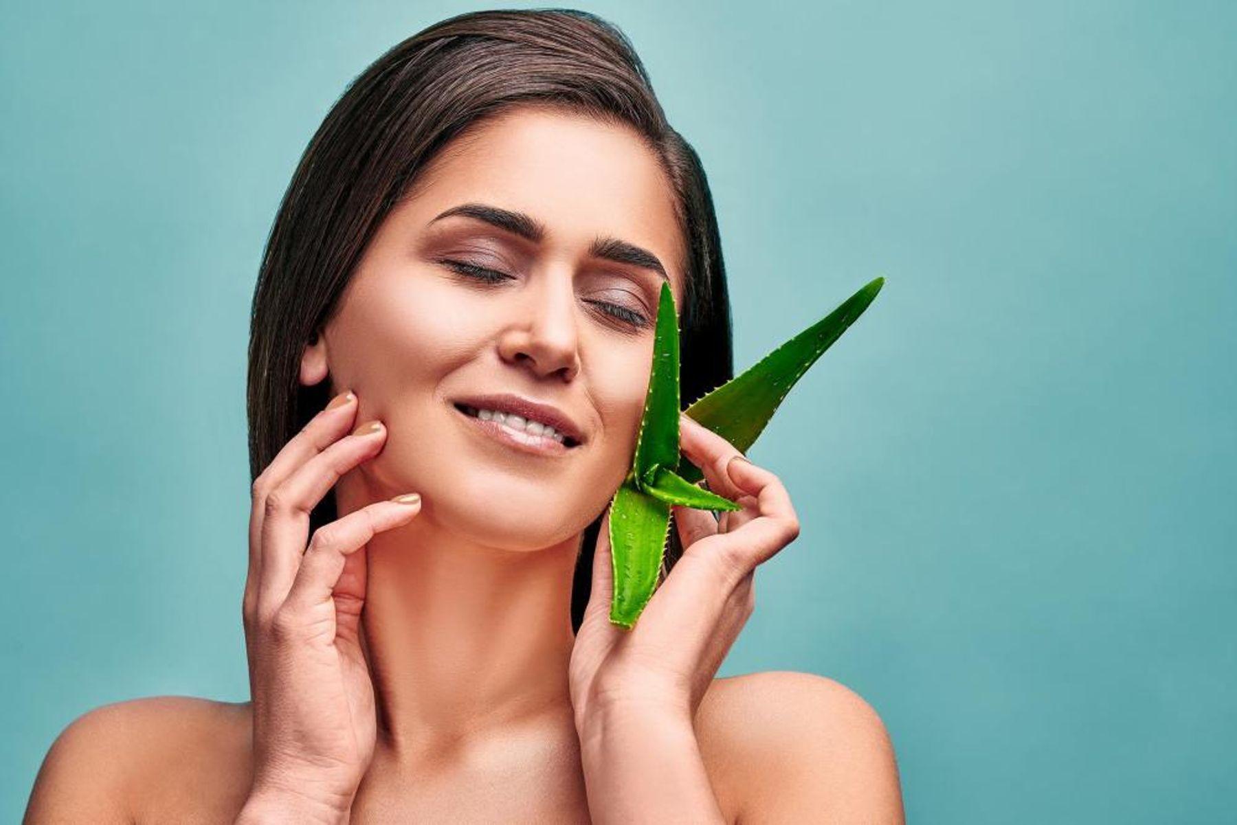 Aloe vera kullanımı
