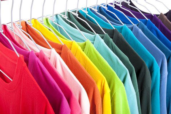 Cách chữa quần áo bị phai màu Cleanipedia